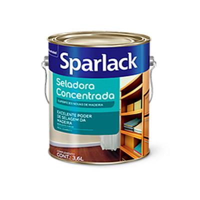 Seladora Concentrada Sparlack