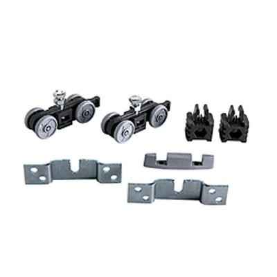 Sistema Deslizante DN50CF c/ freio Ducasse