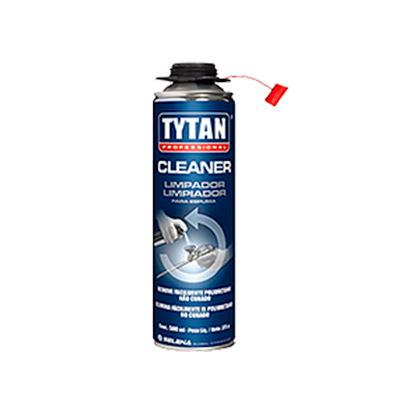 Limpador de Espuma Tytan