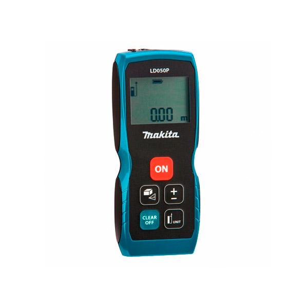 Makita Medidor de Frequência LD050P