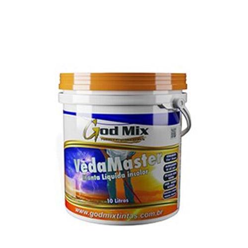 Godmix Vedamaster manta líquida transparente 10 litros